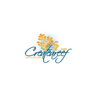Design logo firma Createareef