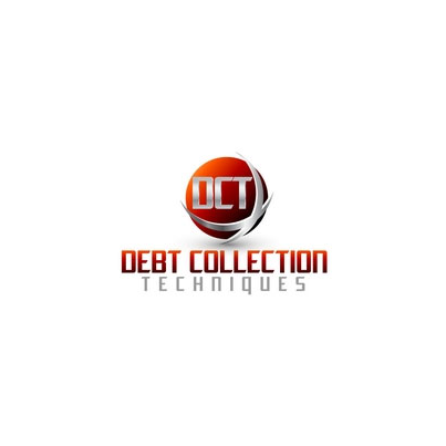 Design logo firma Debt Collection Techniques