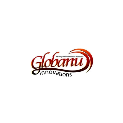 Design logo firma Globanu Innovations