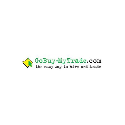 Design logo firma GoBuy-MyTrade.com