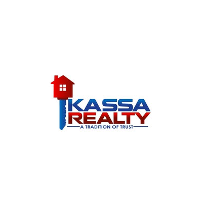 Design logo firma Kassa Realty
