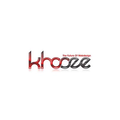 Design logo firma Khooze Webdesign