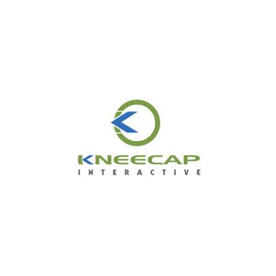 Design logo firma Kneecap Interactive