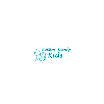Design logo firma Kotton Kandy Kids