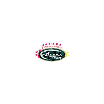 Design logo firma Lagaci Sport