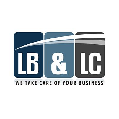 Design logo firma LB&LC