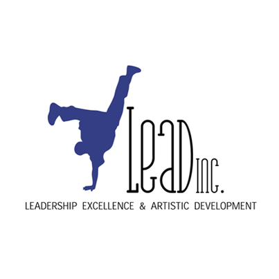 Design logo firma Lead Inc.