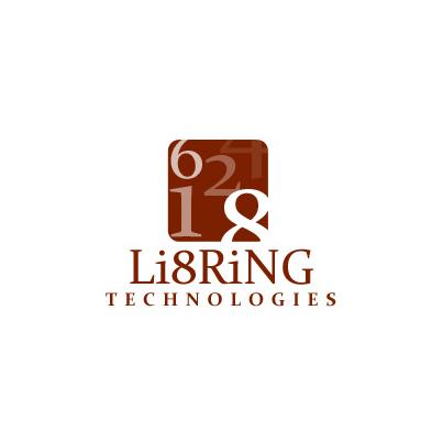 Design logo firma Libring Technologies