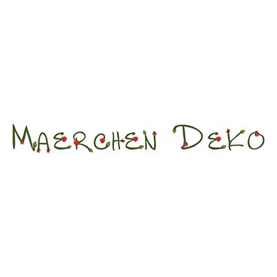 Design logo firma Maerchen Deko