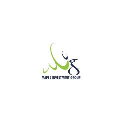 Design logo firma Mapes Investment Group
