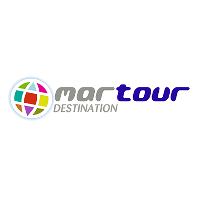 Design logo firma Martout Destination