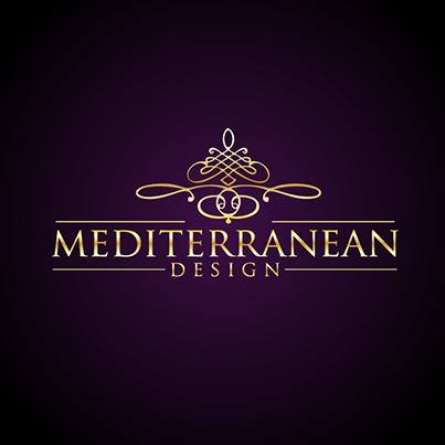 Design logo firma Mediterranean Design