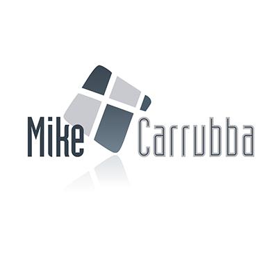 Design logo firma Mike Carrubba