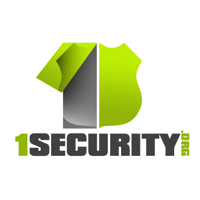Design logo firma securitate 1 Security