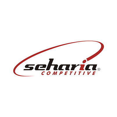 Design logo firma Seharia Competitive