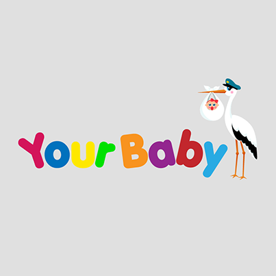 Design logo firma Your Baby