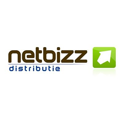 Design sigla firma distributie Netbizz Distributie