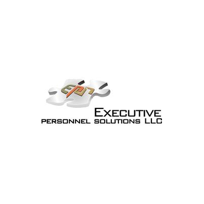 Design sigla firma recrutare – Executive Personnel Solutions LLC