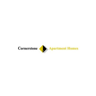 Emblema agentie imobiliara Cornerstone Apartment Homes