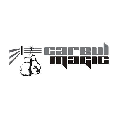 Emblema asociatie sportiva Careul Magic
