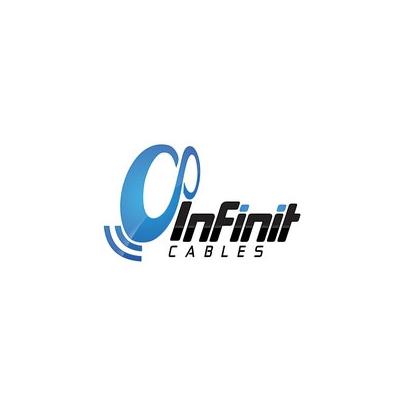 Emblema comerciant cablaje Infinit Cables
