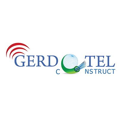 Emblema firma consultanta pentru afaceri si management Gerdotel Construct