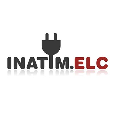 Emblema firma instalatii electrice Inatim.elc