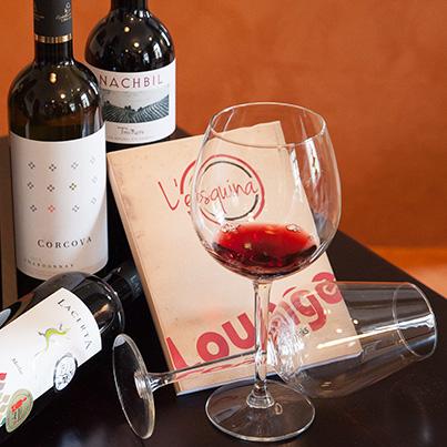 Realizare design meniu restaurant - L Esquina