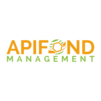 Design logo firma de consultanta in domeniul apicol - Apifond Management