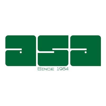 Design sigla ASA