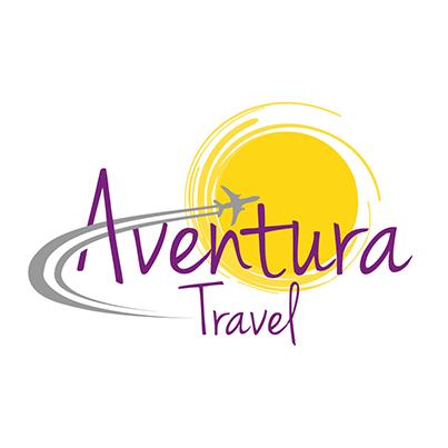 Design logo agentie de turism - Aventura Travel