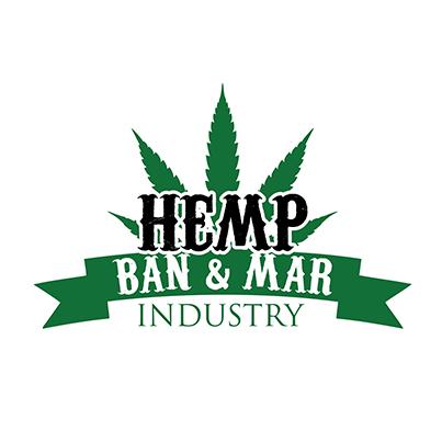 Design logo producator canepa - Hemp Industry