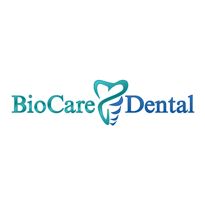 Design logo cabinet stomatologic - Bio Care Dental