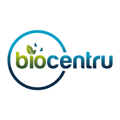 Design logo magazin online produse bio - Biocentru