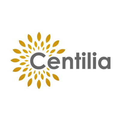 Design logo firma consultanta - Centilia