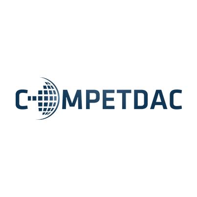 Design logo companie transporturi - COMPETDAC