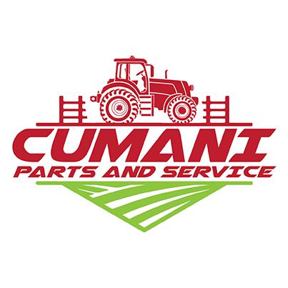 Design logo servicii agricultura - Cumani