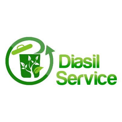 Design sigla Diasil Service