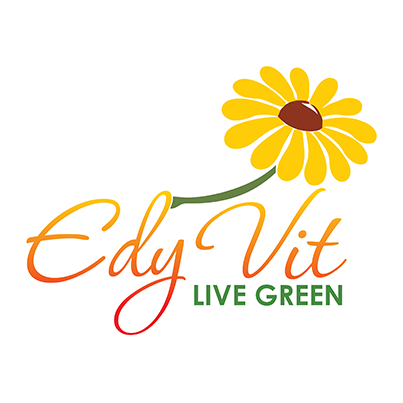 Design logo producator uleiuri presate la rece - Edy Vit