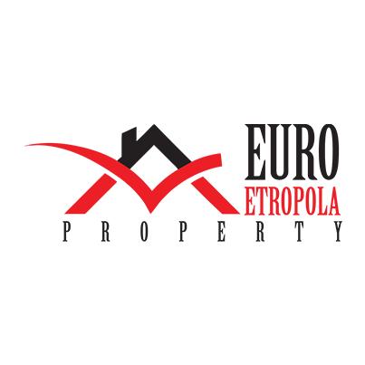 Design logo agentie imobiliara - Euro Metropola Property