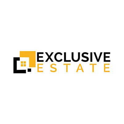 Design logo agentie imobiliara - Exclusive Estate
