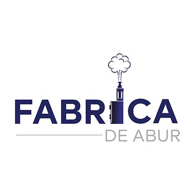 Design logo magazin online tigari electronice - Fabrica de abur