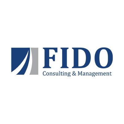 Design logo firma consultanta financiara - Fido