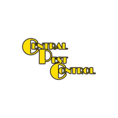 Logo firma deratizare Central Pest Control