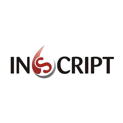 Logo firma siguranta incendii Inscript Grup