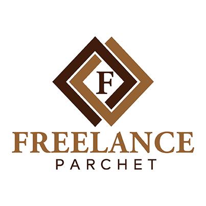 Design logo firma montaj parchet - Freelance