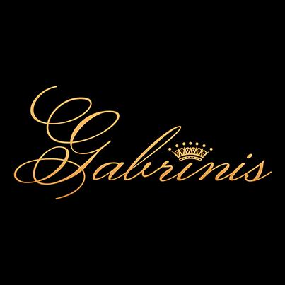 Design logo atelier creatie vestimentara - Gabrinis