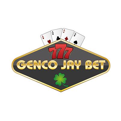 Design logo cazino - Genco Jay Bet