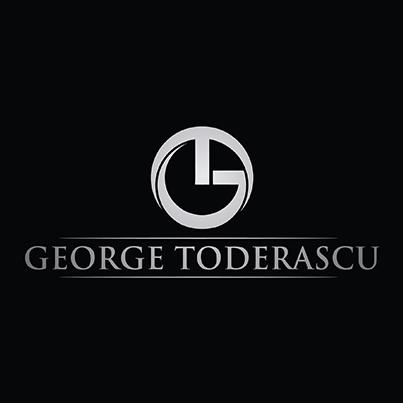 Design logo - George Toderascu designer mobilier unicat