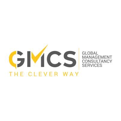 Design logo firma consultanta in industria alimentara - GMCS